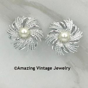 SILVERY SUNBURST Earrings - Canada