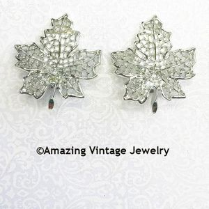 SUMMER FROST Earrings