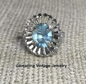 WINSOME Ring