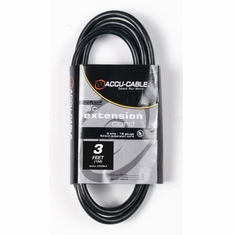 Accu-Cable ECOMM CABLE EXTENSIONS