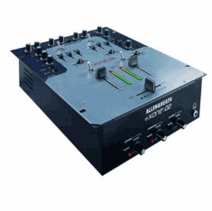 ALLEN & HEATH XONE 02 Stereo Pro-Turntablist DJ Mixer