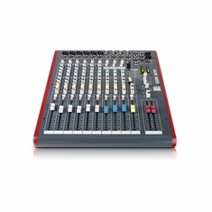 ALLEN & HEATH Zed-12FX 12 x 2 mixer with built in FX and USB I/O