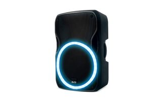 ALTO PRO TSL115 ACTIVE LOUDSPEAKER WITH CIRCULAR LED ARRAY