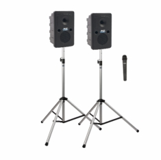 Anchor Audio GG-DP1-AIR - Go Getter Deluxe AIR Package 1