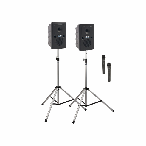 Anchor Audio GG-DP2-AIR - Go Getter Deluxe AIR Package 2