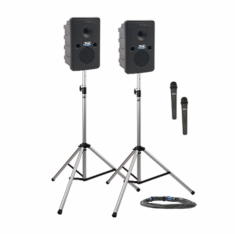Anchor Audio GG-DP2 - Go Getter Deluxe Package 2
