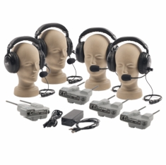 Anchor Audio PRO-540 - ProLink Four User Package