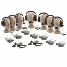 Anchor Audio PRO-570 - ProLink Seven User Package