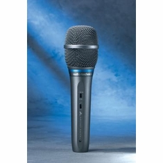 AUDIO-TECHNICA AE5400 Large-diaphragm cardioid true condenser handheld microphone