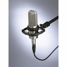 AUDIO-TECHNICA AT4050/LE 50th Anniversary Limited Edition; Side-address multi-pattern condenser microphone