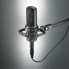 AUDIO-TECHNICA AT4050ST Side-address stereo condenser microphone