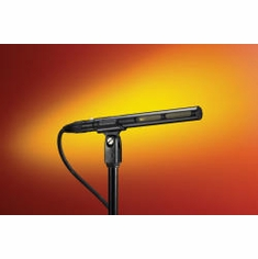 "AUDIO-TECHNICA AT875R Line + gradient microphone, 6.9"" long"