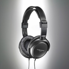 AUDIO-TECHNICA ATH-M10 Closed-back dynamic stereo headphones