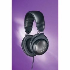 AUDIO-TECHNICA ATH-M20 Closed-back dynamic monitor headphones