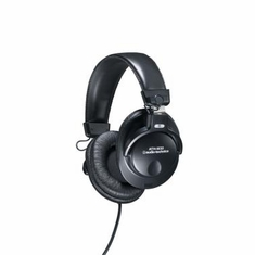 AUDIO-TECHNICA ATH-M30 Closed-back dynamic monitor headphones