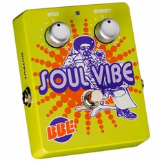 BBE SOUL VIBE Analog Univibe Effect with True Bypass