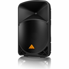 "BEHRINGER B115D Active 2-Way 15"" PA Speaker System with Wireless Option and Integrated Mixer"