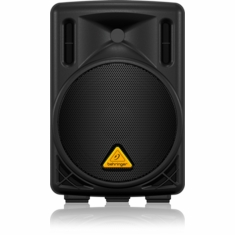 "BEHRINGER B208D Active 200-Watt 2-Way PA Speaker System with 8"" Woofer and 1.35"" Compression Driver"