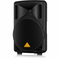 "BEHRINGER B210D Active 200-Watt 2-Way PA Speaker System with 10"" Woofer and 1.35"" Compression Driver"