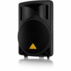 "BEHRINGER B212D Active 550-Watt 2-Way PA Speaker System with 12"" Woofer and 1.35"" Compression Driver"