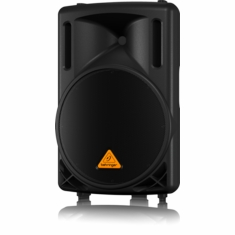"BEHRINGER B212XL 800-Watt 2-Way PA Speaker System with 12"" Woofer and 1.75"" Titanium Compression Driver"