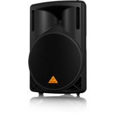 "BEHRINGER B215D Active 550-Watt 2-Way PA Speaker System with 15"" Woofer and 1.35"" Compression Driver"