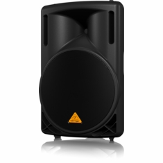 "BEHRINGER B215XL 1000-Watt 2-Way PA Speaker System with 15"" Woofer and 1.75"" Titanium Compression Driver"