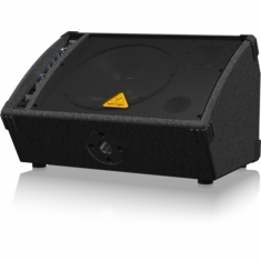 "BEHRINGER F1320D Active 300-Watt 2-Way Monitor Speaker System with 12"" Woofer, 1"" Compression Driver and Feedback Filter"