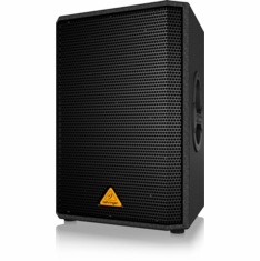 "BEHRINGER VP1220 Professional 800-Watt PA Speaker with 12"" Woofer and 1.75"" Titanium-Diaphragm Compression Driver"