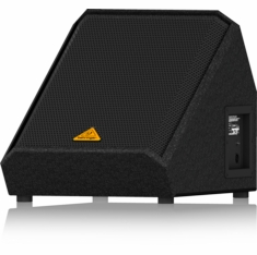 "BEHRINGER VP1220F Professional 800-Watt Floor Monitor with 12"" Woofer and 1.75"" Titanium Compression Driver"