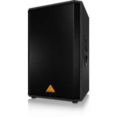 "BEHRINGER VP1520 Professional 1000-Watt PA Speaker with 15"" Woofer and 1.75"" Titanium-Diaphragm Compression Driver"
