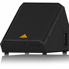"BEHRINGER VS1220F High-Performance 600-Watt PA Speaker with 12"" Woofer and Electro-Dynamic Driver"