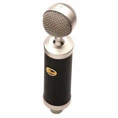 BLUE BABY BOTTLE Large Diameter Cardioid Condenser Studio Microphone