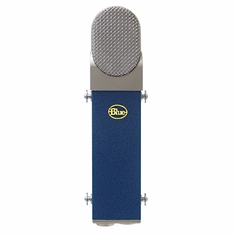 BLUE BLUEBERRY Large Diameter Cardioid Condenser Studio Microphone