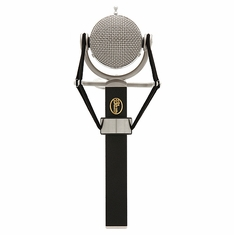 BLUE DRAGONFLY Large Diameter Cardioid Condenser Instrument Microphone