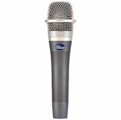 BLUE MIC ENCORE 100 Dynamic Handheld Live Performance Microphone