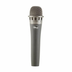 BLUE MIC ENCORE 100i Dynamic Handheld Live Performance Microphone