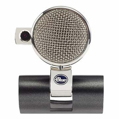BLUE MIC EYEBALL 2.0 HD Webcam with High Quality Microphone