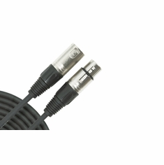 CAD AUDIO 40-355 30 ft. Cable Terminated w/Professional 3-pin XLR-M and TA4F