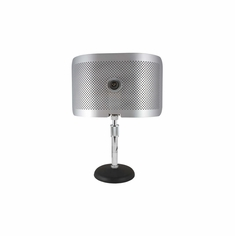 CAD AUDIO AS16 Acousti-shield 16 - Stand Mounted Acoustic Enclosure- Instrument