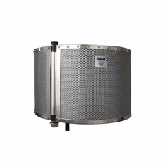 CAD AUDIO AS32FLEX Acousti-shield 32 - Stand Mounted Folding Acoustic Enclosure