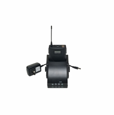 CAD AUDIO BPC1 Drop in battery charger for WX155 bodypack transmitter