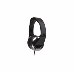 CAD AUDIO MH510 Closed-back Studio Headphones  50mm Drivers- Black - Two Cables, Two Sets Earpads