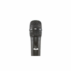 CAD AUDIO TX1600 Cardioid Dynamic Handheld for WX1600 Series Wireless ( Does not include Receiver )