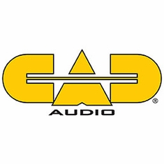 CAD AUDIO WX1610G UHF Wireless Body Pack Microphone System (Includes E19 Earworn, WXGTR, and WXLAV