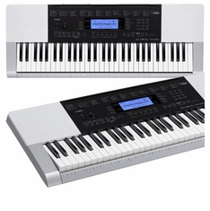 CASIO CTK4200 - STANDARD KEYBOARD