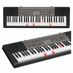 CASIO LK240 - LIGHTEN KEYS KEYBOARD