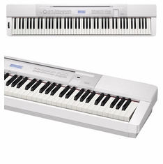 CASIO PX350WE - PORTABLE DIGITAL PIANO