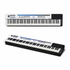 CASIO PX5S - PROFESSIONAL DIGITAL STAGE PIANO