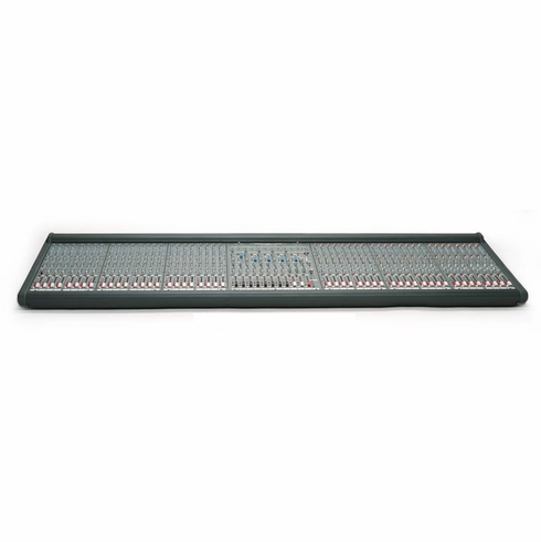 CREST AUDIO HP-EIGHT 24 - The HP-Eight professional mixing console combines Crest's legendary high-quality audio design with modern, efficient construction.